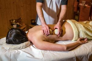 Lava-Shell-Massage
